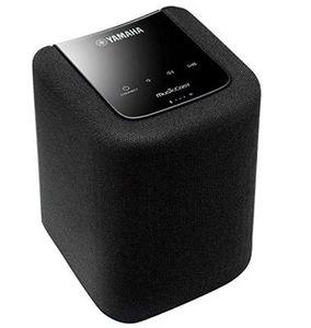 Yamaha WX 010 Black MusicCast Netzwerklautsprecher für 89€ (statt 118€)