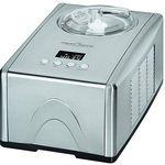 Ausverkauft! Profi Cook PC-ICM 1091 Eismaschine für 99€ (statt 196€)