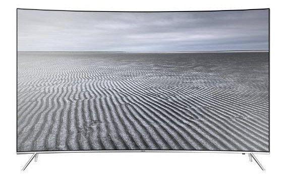 Samsung UE55KS7590   55 Zoll Curved 4k Fernseher mit DVB T2 HD für 1.228,90€ (statt 1.417€)