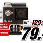 Media Markt: Kamera und Foto Restposten Aktion – günstige Action Kameras & Co.