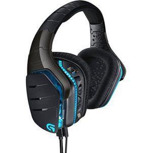 Logitech G633 Artemis Gaming Headset (kabelgebunden) für 68,99€ (statt 85€)