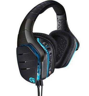Logitech G633 Artemis Gaming Headset (kabelgebunden) für 58,65€ (statt 99€)