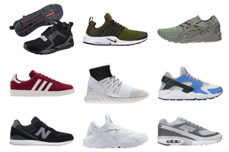 15% Rabatt auf Schuhe & Socken + 5€ Gutschein bei engelhorn   z.B. Nike Air Presto Essential für 88,41€ (statt 99€)