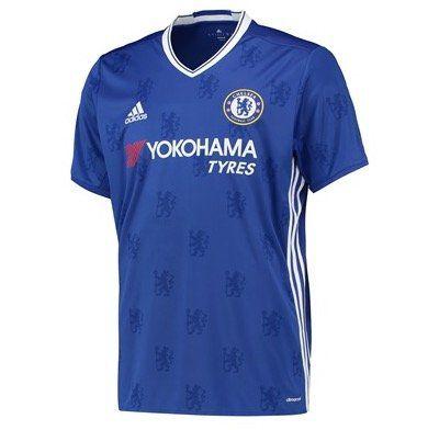 adidas FC Chelsea Trikots 2016/2017 ab 28,50€ (statt 38€)