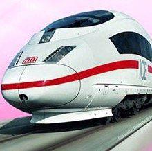 LTUR Last Minute Bahn Tickets ab 17,90€ + 2€ Gebühr