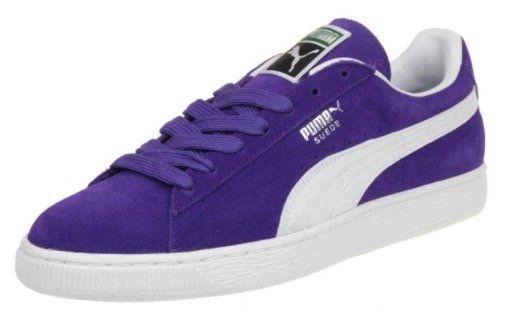 Puma Suede Classic Eco NM Unisex Sneaker für 24,26€ (statt 30€)