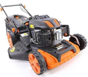 Fuxtec FX RM2060E Benzin Rasenmäher mit Antrieb für 224,91€