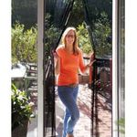 2er Pack Schellenberg Insektenschutz-Magnetvorhang für Türen für 18,99€