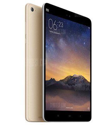 Xiaomi Mi Pad 3   7,9 Zoll Tablet mit 64GB Speicher für 170,94€ (statt 212€)