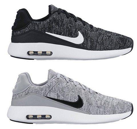 Nike Air Max Modern Flyknit Sneaker für 79,91€ (statt 100€)