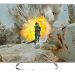 Panasonic TX-58EXW734 – 58 Zoll 4k Fernseher für 899€ (statt 987€)