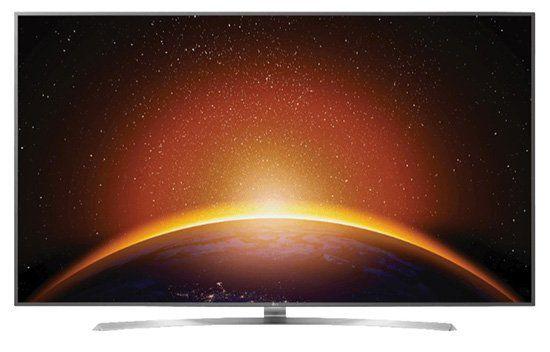 LG 75UH780V   75 Zoll 4k Fernseher für 2.499€ (statt 2.749€)