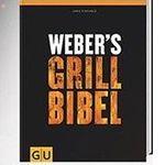 Ernährungs- und Wein-Abos + gratis Weber Grill-Bibel (Wert 25€)