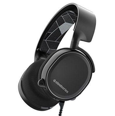 steelseries Arctis 3 Gaming Headset (kabelgebunden) für 69,90€ (statt 92€)