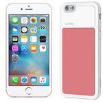 iPhone 6s mit 16GB in Rosegold + Cover nach Wahl für 349,95€ (statt 569€) – B-Ware!