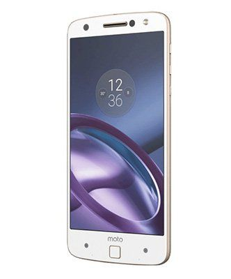 Lenovo Moto Z   5,5 Zoll Smartphone für 249€ (statt 297€)