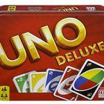 Uno Deluxe Jubiläums Box für 8,64€ (statt 15€)
