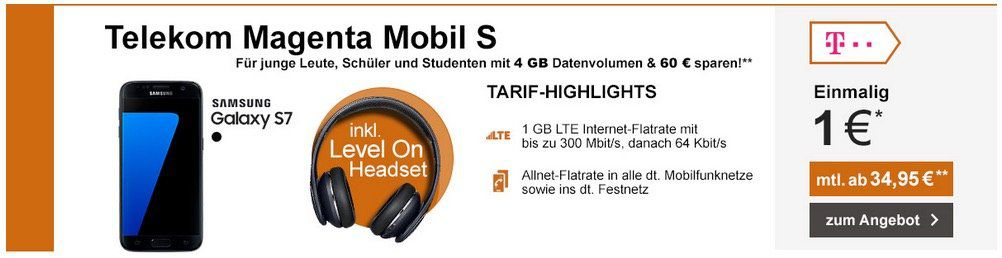 """""""Alles muss raus"""" bei Logitel   Verschiedene Handy + Tarif Angebote ab 1€"""