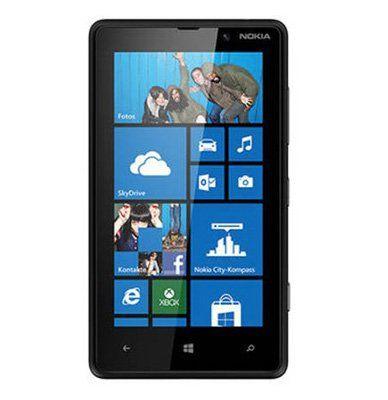 Nokia Lumia 820   4,3 Zoll LTE Windows Smartphone für 39,90€ (statt 110€)   Demoware im TOP Zustand