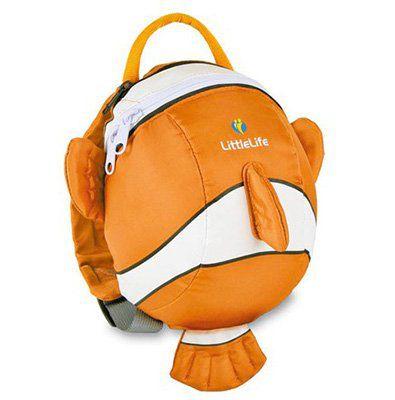 Wie süß! Findet Nemo Kinder Rucksack für 19,99€ (statt 30€)