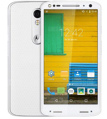 Motorola Moto X   5,4 Zoll Smartphone mit QHD + 64GB für 228,47€