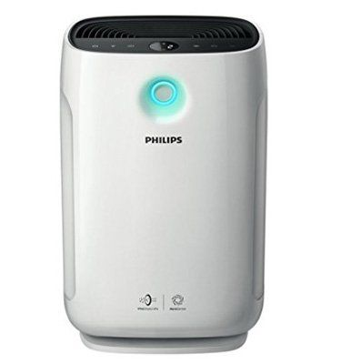 Philips AC2889/10 Luftreiniger (bis 79qm, App Steuerung, Luftqualitätsanzeige) für 299€ (statt 340€)