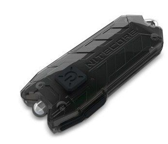 Nitecore Tube LED Lampe als Anhänger für 5,47€ (statt 11€)