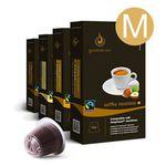 180 Kaffee-Kapseln in der Gourmesso Flavour-Box für 36,95€ (statt 45€)