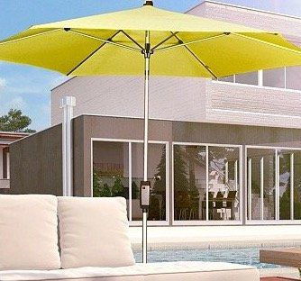 Knirps Premium Sonnenschirme ab 139€ (statt 199€)