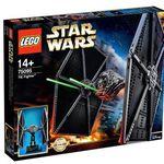Schnell? Lego Star Wars – TIE Fighter für 152,99€ (statt 195€)