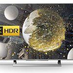 Sony Bravia KD-49XD8077 – 49 Zoll 4k Fernseher mit Android für 758,90€ (statt 885€)