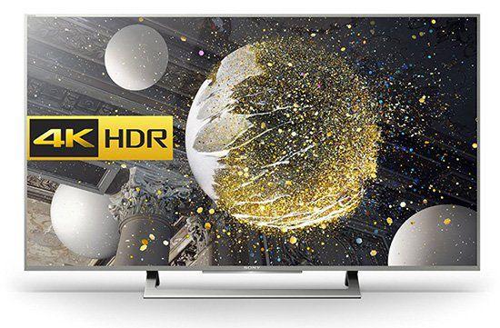 Sony Bravia KD 49XD8077   49 Zoll 4k Fernseher mit Android für 758,90€ (statt 885€)