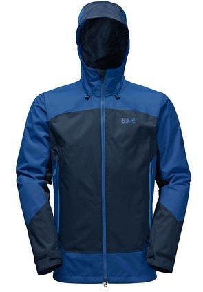Jack Wolfskin North Slope Men Herren Funktionsjacke für 79,91€ (statt 100€)