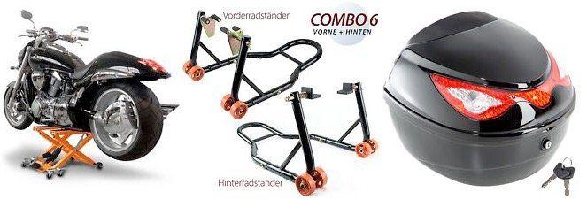 10% eBay Gutschein auf Motorrad Teile & Zubehör bei eBay   TOP!