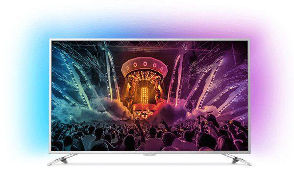 Knaller!  20% auf Fernseher & Soundbars aus 2016   z.B. Samsung UE50KU6079 für 519€ (statt 595€)