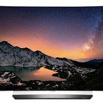 LG OLED 55C6D – 55 Zoll OLED 4k Curved Fernseher für 1.999€ (statt 2.599€)