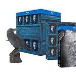 Game of Thrones Staffel 6 auf Blu-ray als Exklusive Edition mit Figur für 39,99€ (statt 60€)
