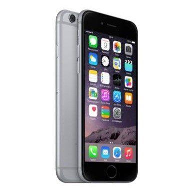 iPhone 6 16GB für 219,90€ (statt 390€)   B Ware im Top Zustand!