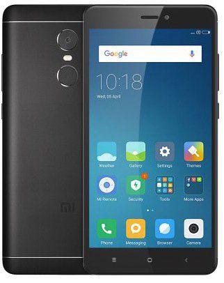 Xiaomi Redmi Note 4   5,5 Zoll Full HD Smartphone mit voller LTE Unterstützung für 140,57€ (statt 159€)