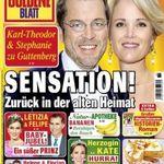 """52 Ausgaben """"Das goldene Blatt"""" + 100€ Amazon Gutschein für 104€"""