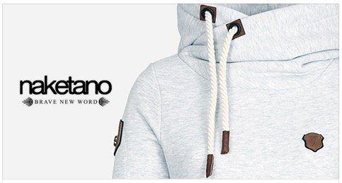 Wieder da: NAKETANO Sale + 20% Gutschein
