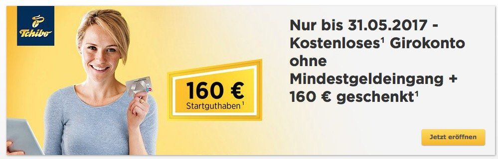 Gratis Commerzbank Girokonto + 160€ geschenkt   TOP!