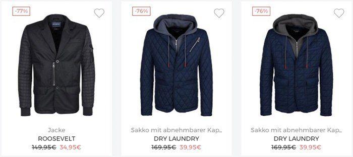 About You Sale mit bis zu 60% + 15% Extra Rabatt ab 75€ + VSK frei