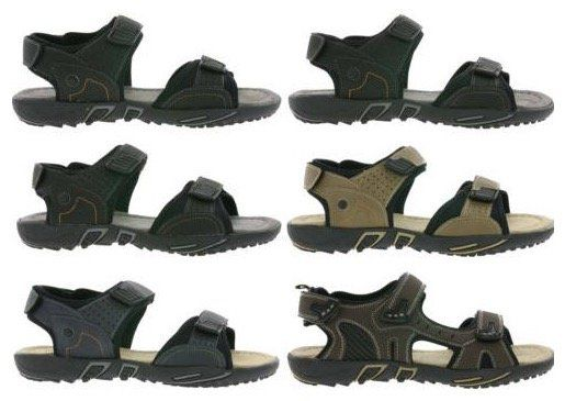 ProAction   Herren Trekking Sandalen für je 7,99€ (statt 15€)