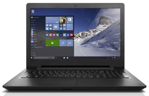 Lenovo IdeaPad 110 15ISK   15 Zoll FHD Notebook mit 256GB SSD für 539€ (statt 599€)
