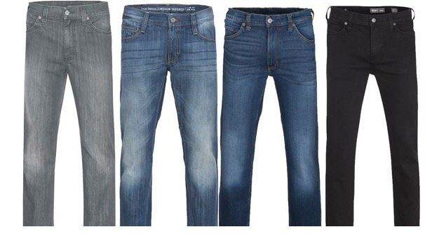 Mustang Jeans verschiedene Modelle ab je 19,99€ (statt 44€)