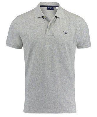GANT Herren Poloshirts in verschiedenen Farben für 37,86€ (statt 50€)   2 Stück nur 62,82€ (31,41€ pro Stück)
