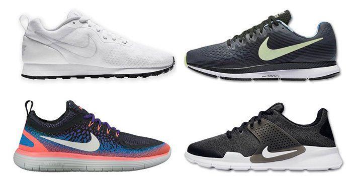 40% auf ALLES von Nike bei my sportswear   z.B. Nike Air Zoom Pegasus 34 für 71,99€ (statt 108€)