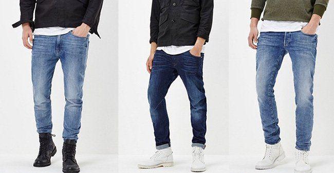 G Star RAW Sale mit bis zu 50% Rabatt bei vente privee   z.B. Herren T Shirts ab 10€