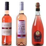 Rosé-Weine ab 3,99€pro Flasche bei Weinvorteil – 6 Flaschen MBW!